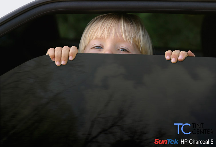 Solar Gard Tint >> Suntek HP Charcoal Window Film - TintCenter.com